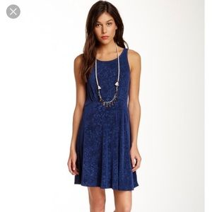 NWT Free People Lady Jane Dress 💙